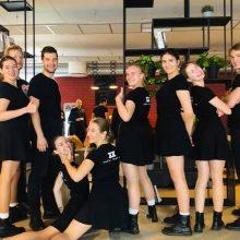 """Jaunas """"Taško"""" teatras Klaipėdoje ieško savo publikos!"""