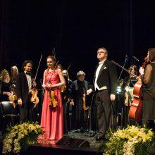 Muzikinio teatro naujo sezono netikėtumai: kelionė į Tilžę ir pragaro kankanai