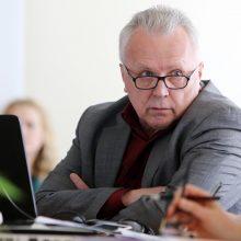 Pozicija: Klaipėdos vicemeras A.Cesiulis mano, jog nekorektiška būtų sakyti, kad jei jau vaikas iš globos namų, jis neturi teisės gyventi geresniame kvartale.