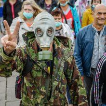 Klaipėdos prokuratūra žada papildomai aiškintis, kas uostamiestyje skleidžia smarvę