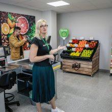 """Klaipėdos regionui – """"Iki"""" mokymų centras"""