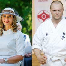 Skrybėlaitė prieš kimono: Gargžduose rinkimus laimėjo R. Petrauskienė