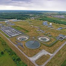 """AB """"Klaipėdos vanduo"""": kvapams mažinti investuota virš 21,2 mln. eurų"""