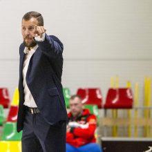 """Moterų lygos sezonas prasidėjo """"Aisčių-LSMU"""" pergale"""