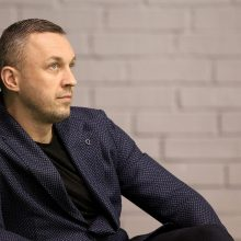 """Įspūdingas D. Šarauskaitės pasirodymas pratęsė """"Aisčių-LSMU"""" pergalių seriją"""