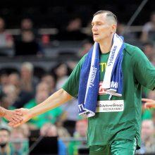 FIBA skelbia pasaulio čempionato reitingą