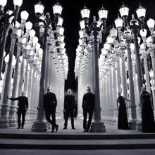 """""""Salve Musica"""": NIKO šviesos spindės sumanymų drąsa ir žadins širdis"""