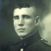 Minimos 110-osios partizano J. Misiūno-Žalio Velnio gimimo metinės
