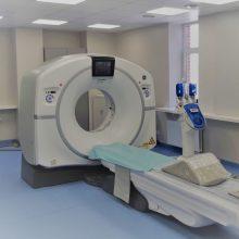Penkioms šalies ligoninėms – beveik 3 mln. eurų įrangai kovoje su ūminiu insultu