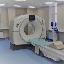 Dviem ligoninėms – daugiau nei 300 tūkst. eurų  insultui gydyti
