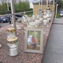 Iš gyvenimo pasitraukusios Šiaulių medikės brolis: ji buvo nėščia