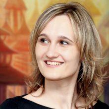 Seimo opozicijos lyderė: sunku bendradarbiauti su neprognozuojamais kolegomis