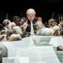 Maestro G. Rinkevičius: mano profesija – tai mano gyvenimas