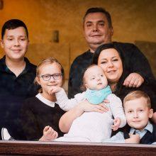 Elzė paneigė mirties nuosprendžiui prilygstančią ligą – gyvena jau trejus metus