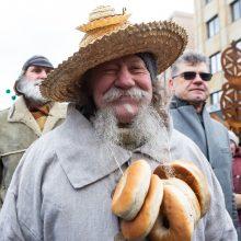 Šv. Kazimiero dieną vardadienius švenčia tūkstančiai lietuvių