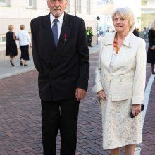 G. Nausėdos inauguracijos šventė pradžiugino ir verslininkus
