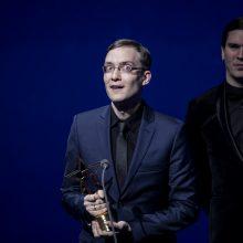 """Išdalytos apdovanojimų """"Žmonės 2020"""" statulėlės: kas buvo ryškiausi?"""
