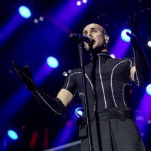 """Antroje """"Eurovizijos"""" nacionalinės atrankos laidoje – naujas """"The Roop"""" kūrinys"""