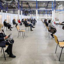 Vilniaus mero patarėjas apie skubų kvietimą skiepytis savo feisbuke: žiūriu ne į sausas taisykles