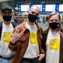 """""""The Roop"""": padėkite užkurti didžiausią diskoteką Žemėje"""
