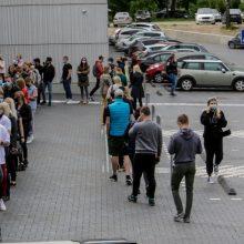 """Šią savaitę """"Janssen"""" vakcina be registracijos bus skiepijama penkiose savivaldybėse"""