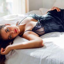 Vaginaliniai kamuoliukai: ką apie juos reikia žinoti moterims?