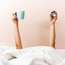 10 vaistininkės patarimų, kad rytas būtų malonesnis