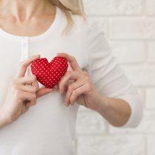 kokius maisto produktus širdis mėgsta sergant hipertenzija