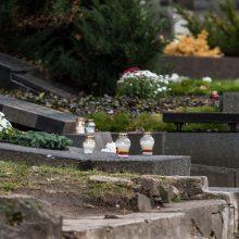 Rasų kapines tvarkanti Vilniaus savivaldybė Lenkijoje ieškos palaidotųjų giminaičių