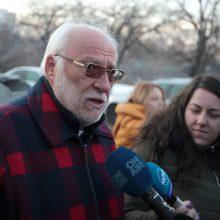 Bulgarijoje trims rusams pareikšti kaltinimai dėl verslininko apnuodijimo