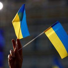 Lenkijoje sulaikytas I. Mazuras paleistas, perduotas Ukrainos konsulams