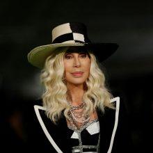 Cher patraukė į teismą Sonny Bono paveldėtojus dėl pajamų už dainas ir įrašus