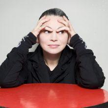Sandra Straukaitė