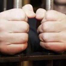 Jaunuolis išgirdo bausmę už padegimus ir nužudymą Radviliškyje