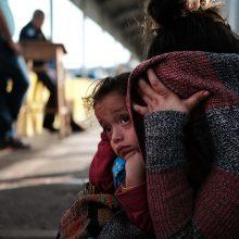 UNICEF: kas trečią vaiką pasaulyje kamuoja neprievalgis arba antsvoris