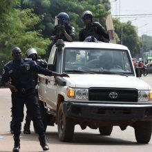 Burkina Fase dingę trys vakariečiai – nužudyti