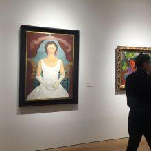 Fridos Kahlo paveikslas aukcione parduotas už įspūdingą sumą