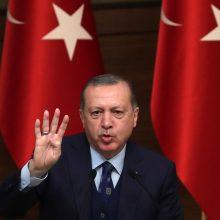 """Uzbekijoje sulaikyti Turkijos """"perversmo organizatoriai"""""""