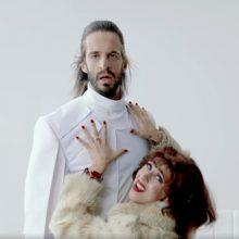 J. Jaručio ir Monique daina – muzikinėje komedijoje: pamatykite naują klipo versiją