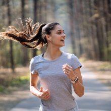 Ką naudinga turėti namų vaistinėlėje sportuojantiems ir gyvenantiems aktyvų gyvenimą?