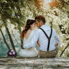 SAM skelbia rekomendacijas dėl vestuvių, krikštynų ir jubiliejų