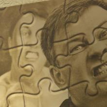 Fotografijų parodoje – 90-ties Lietuvos menininkų portretai