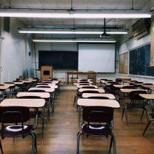 Trys ketvirtadaliai šalies mokyklų šiuos mokslo metus baigs nuotoliniu būdu