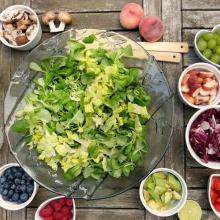 Sveikas maistas – kaip vaistas, subalansuota mityba – ligų profilaktikai