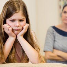Tėvai visą vasarą gali kreiptis emocinės pagalbos linija 1809