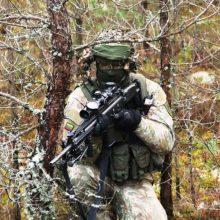 Karo psichologė: į psichologą žiūrima ne kaip į grėsmę, bet kaip į galimybę