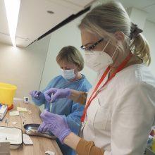 Atnaujinta skiepijimo nuo COVID-19 tvarka: gyventojai gali rinktis vakciną