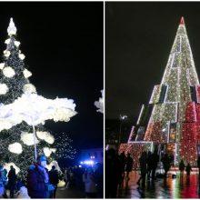 Svarbiausi savaitgalio įvykiai Lietuvoje ir užsienyje