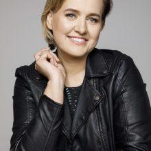 Eglė Gudelienė