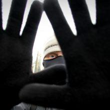 Kauno teisme – aštuoniomis vagystėmis ir plėšimu įtariamo vyro byla